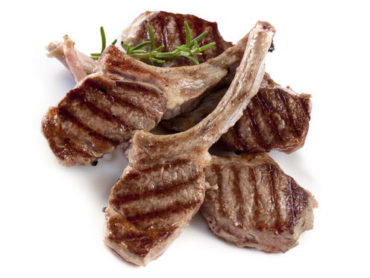 Lamb Chops, 6oz