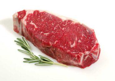 Striploin Steak –...
