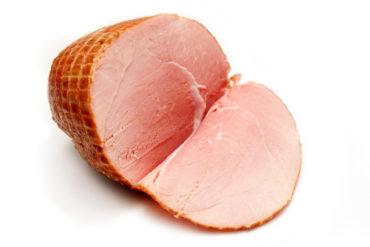 Cured Ham –...